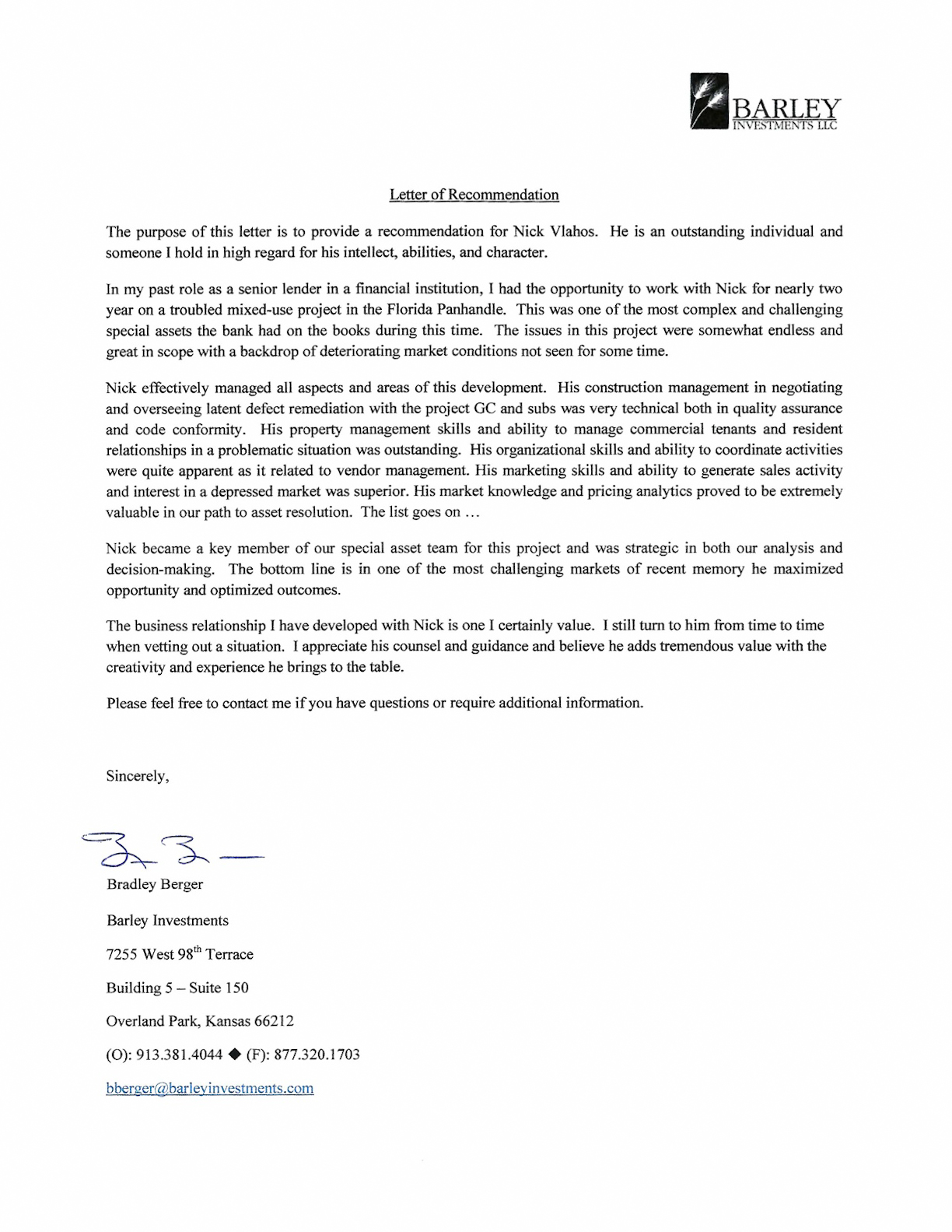 cover letter for investment banking operations Investment banking cover letter template: copy and paste this template to  land investment banking interviews and offers.
