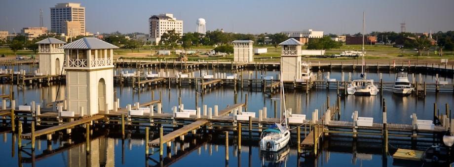 Coastal Renaissance Company – Gulfport, MS Small Craft Harbor