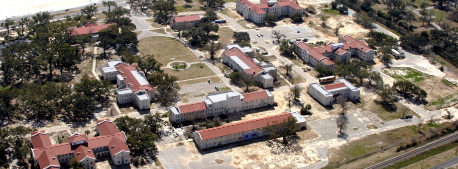 Coastal Renaissance Company – Gulfport, MS VA Hospital