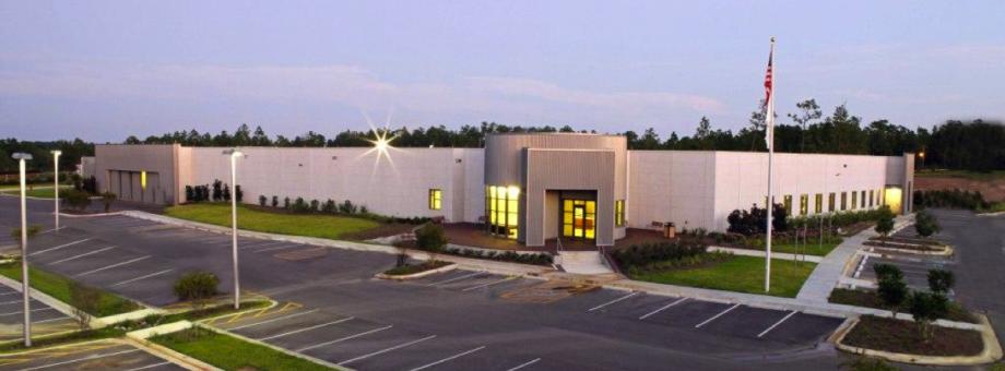 MS Power Op Center – CB Richard Ellis Atlanta